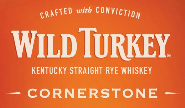 Wild Turkey Master's Keep Cornerstone Kentucky Straight Rye Whiskey