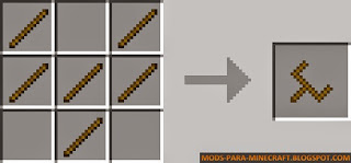 Chest Transporter Mod para Minecraft 1.8/1.8.9