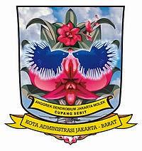 Logo Lambang CPNS PEMKOT Kota Jakarta Barat