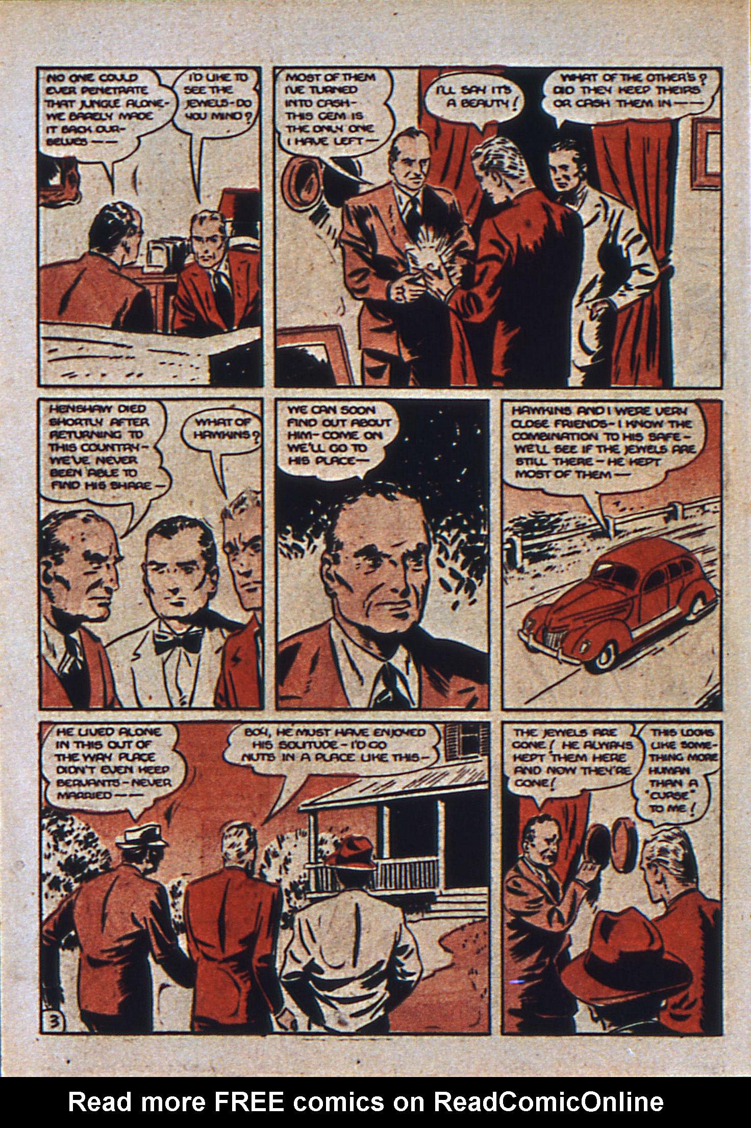 Action Comics (1938) 13 Page 17