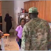 Nigerian man serving in the U.S Army returns home to an emotional welcome... (video)