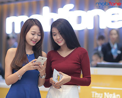Khuyến mãi của Mobifone nhận quà đầu năm 2017