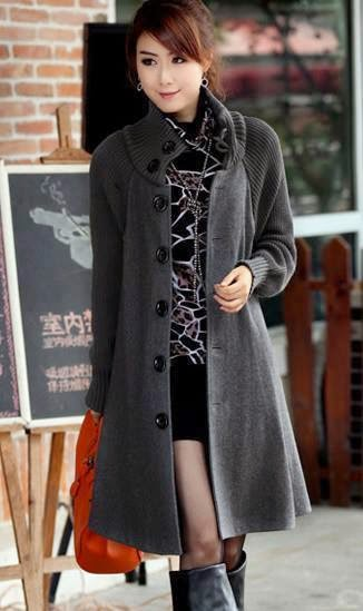 536ec73eb New Winter Coats For Modern Girls 2015 By Dream Wear
