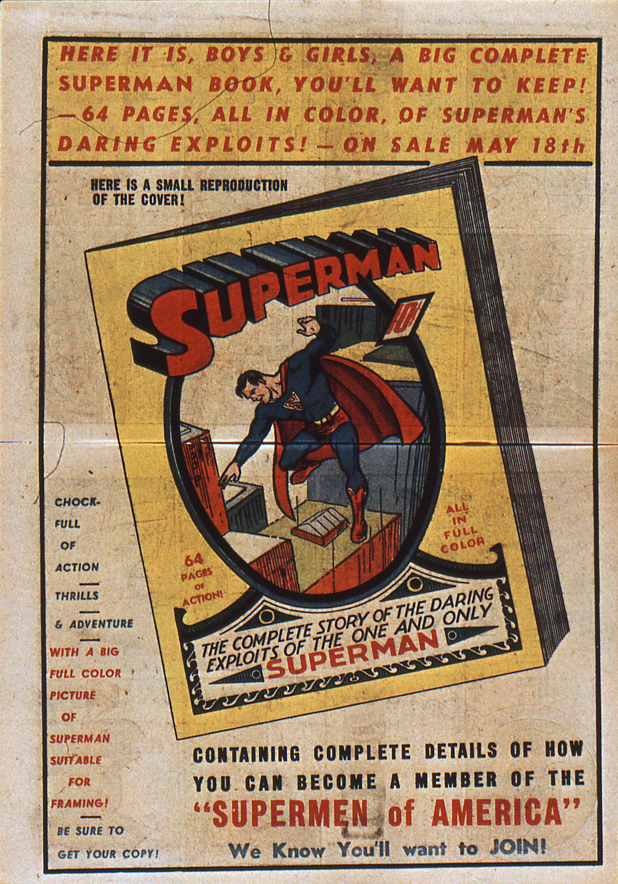 Action Comics (1938) 13 Page 33