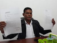 Nah lo, Deklarasi Dukung Jokowi, Walinagari Dharmasraya Terancam Pidana