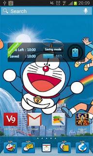 Download Tema Doraemon Untuk Android Terbaru 2016