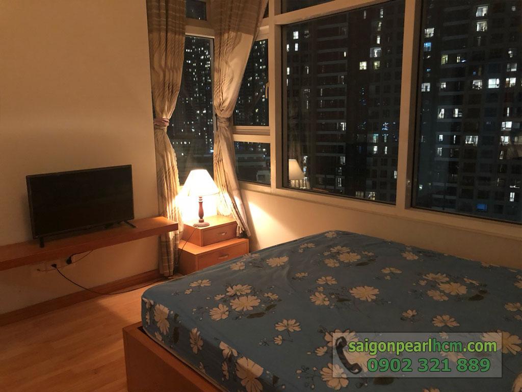 Tìm khách thuê hoặc mua căn hộ Saigon Pearl Ruby 1 diện tích 84m2 - hình 6