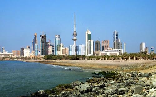 Cidade de Kuwait
