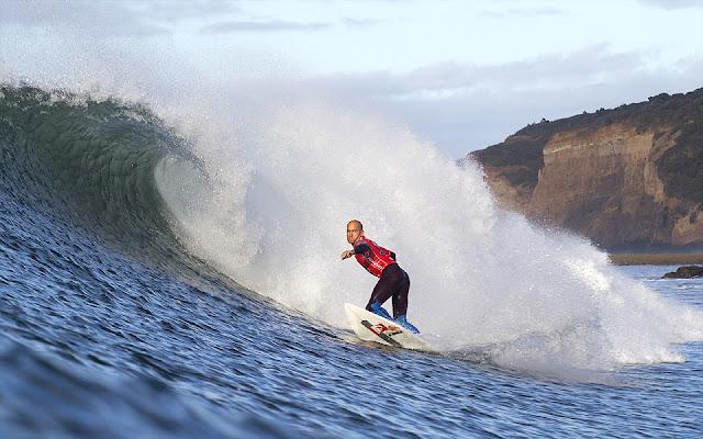 Kelly Slater - Foto: Rip Curl
