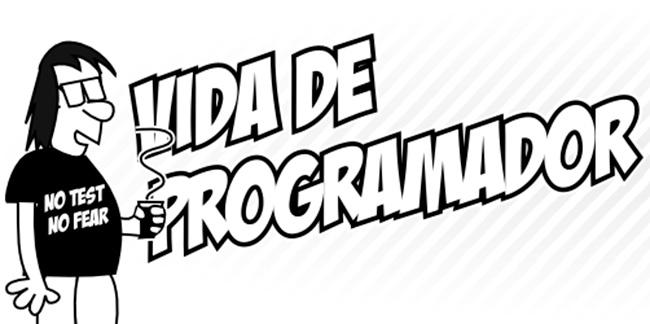Vida de Programador de Andre Noel