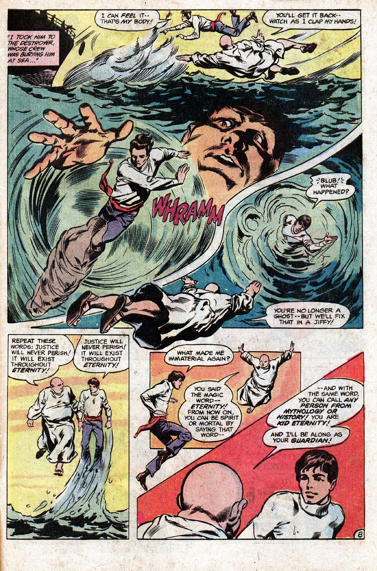 Read online World's Finest Comics comic -  Issue #280 - 45
