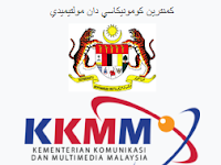 Jawatan Kosong Kerajaan Kementrian KKMM