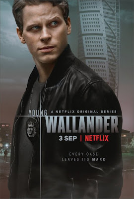 Young Wallander Netflix
