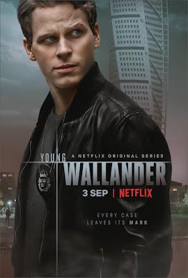 Young Wallander Netflix