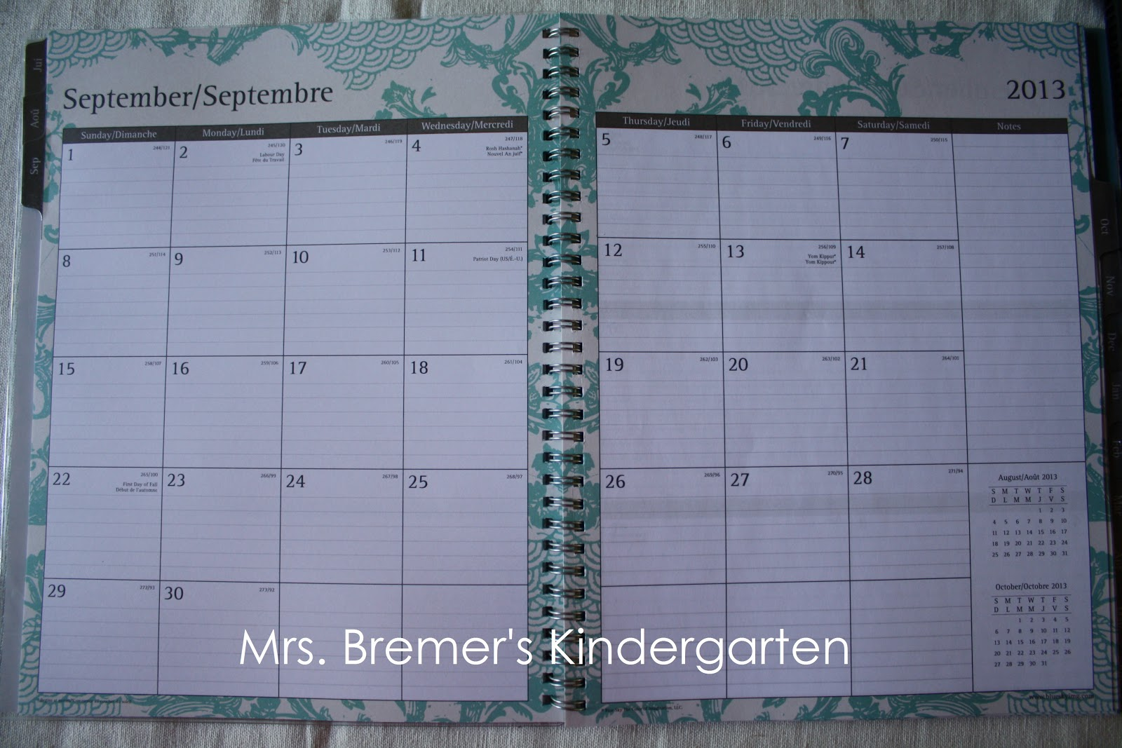 Mrs Bremer S Class Planning Ahead And Freebies For You