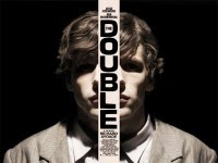 Richard Ayoade's The Double le film