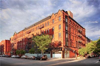 The Morellino | 159 West 118th St |  Condo Conversion