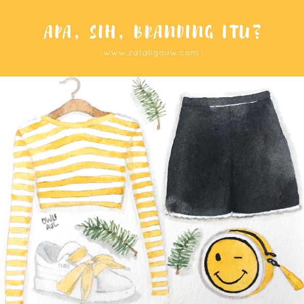 branding, blogging