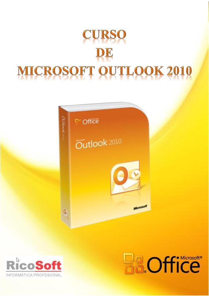 Curso de Microsoft Outlook 2010 – AulaClic