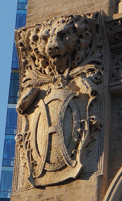 Terracotta detail