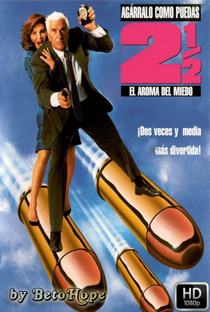 ¿Y Donde Esta El Policia? 2 1/2 [1080p] [Latino-Ingles] [MEGA]