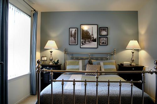 wawa syaida hiasan bilik tidur sempit idea dan susun atur
