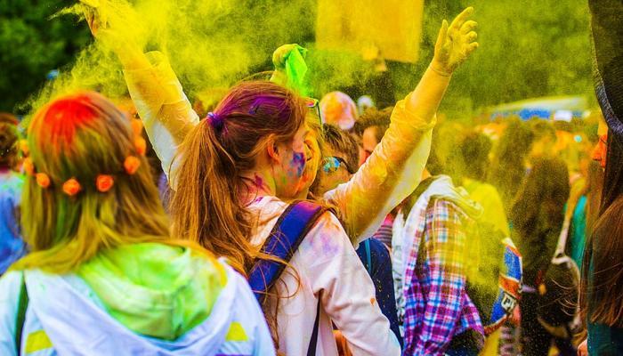 Happy Holi 2019 Best Telugu Shayari, Images, Greetings, Wishes 2019