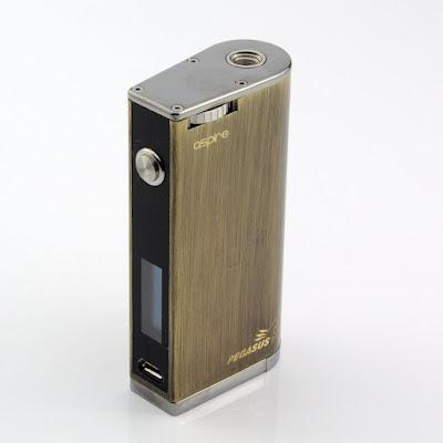 Box mod electro