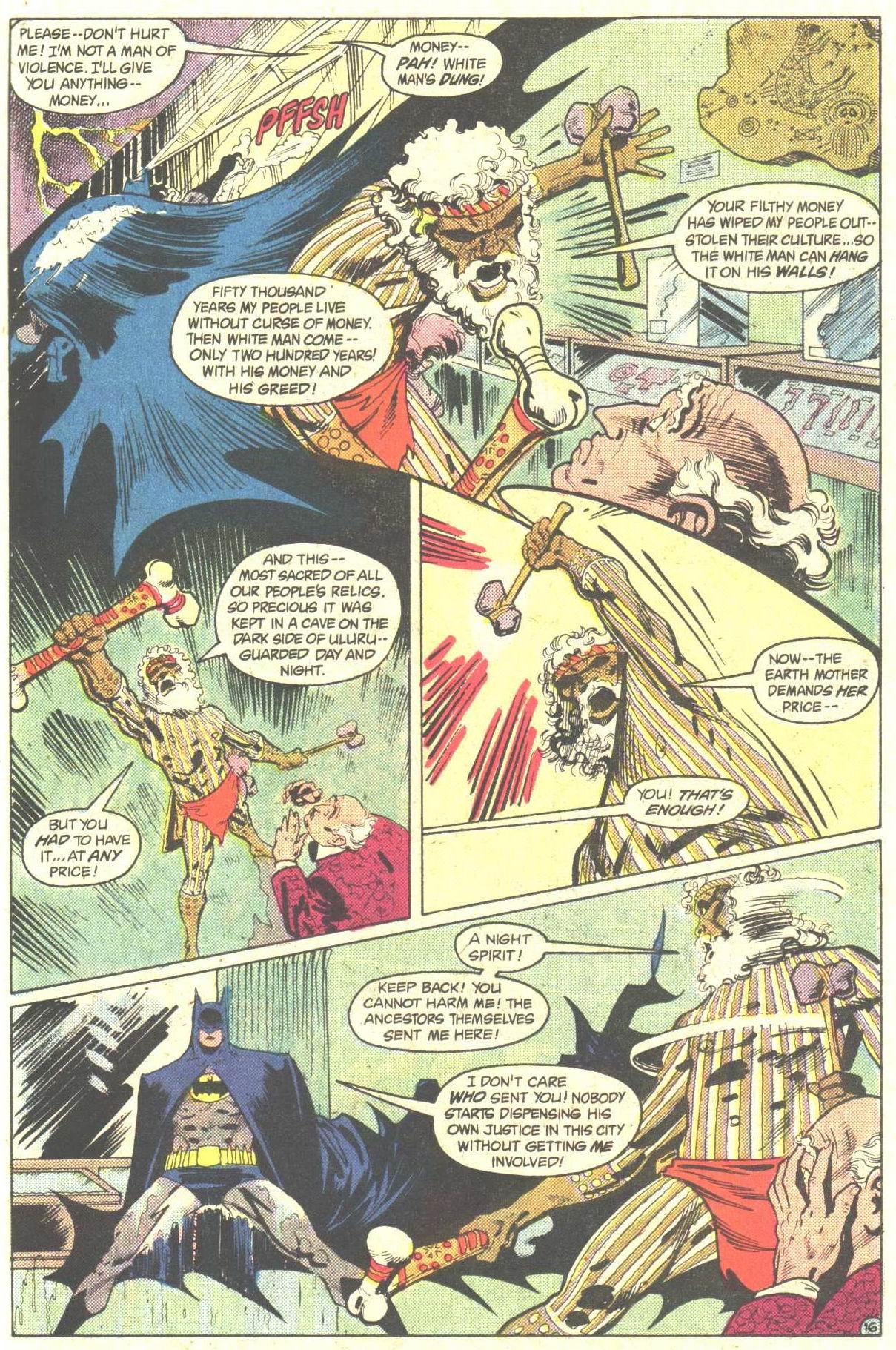 Detective Comics (1937) 591 Page 22