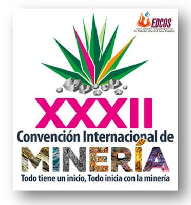 XXXII Convención Internacional de Minería 2017