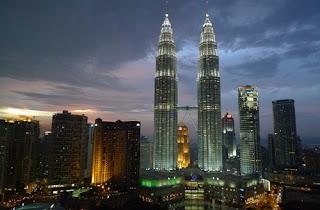10 Menara Tertinggi di Dunia