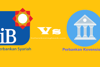 Perbedaan Antara Tabungan Syariah dan Tabungan Konvensional