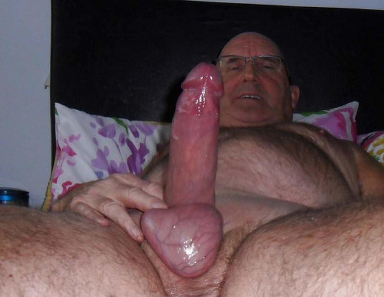 My bff's daddy