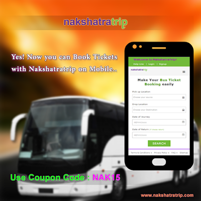 Online Bus ticket Booking | Confirmed Bus Reservation