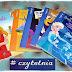 Egmont #czytelnia - najnowsza seria dla młodych czytelników