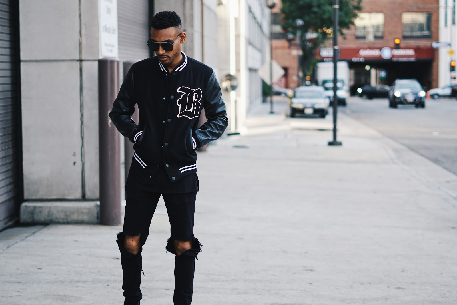 mens varsity jacket mens baseball jacket mens fashion street style mens wear