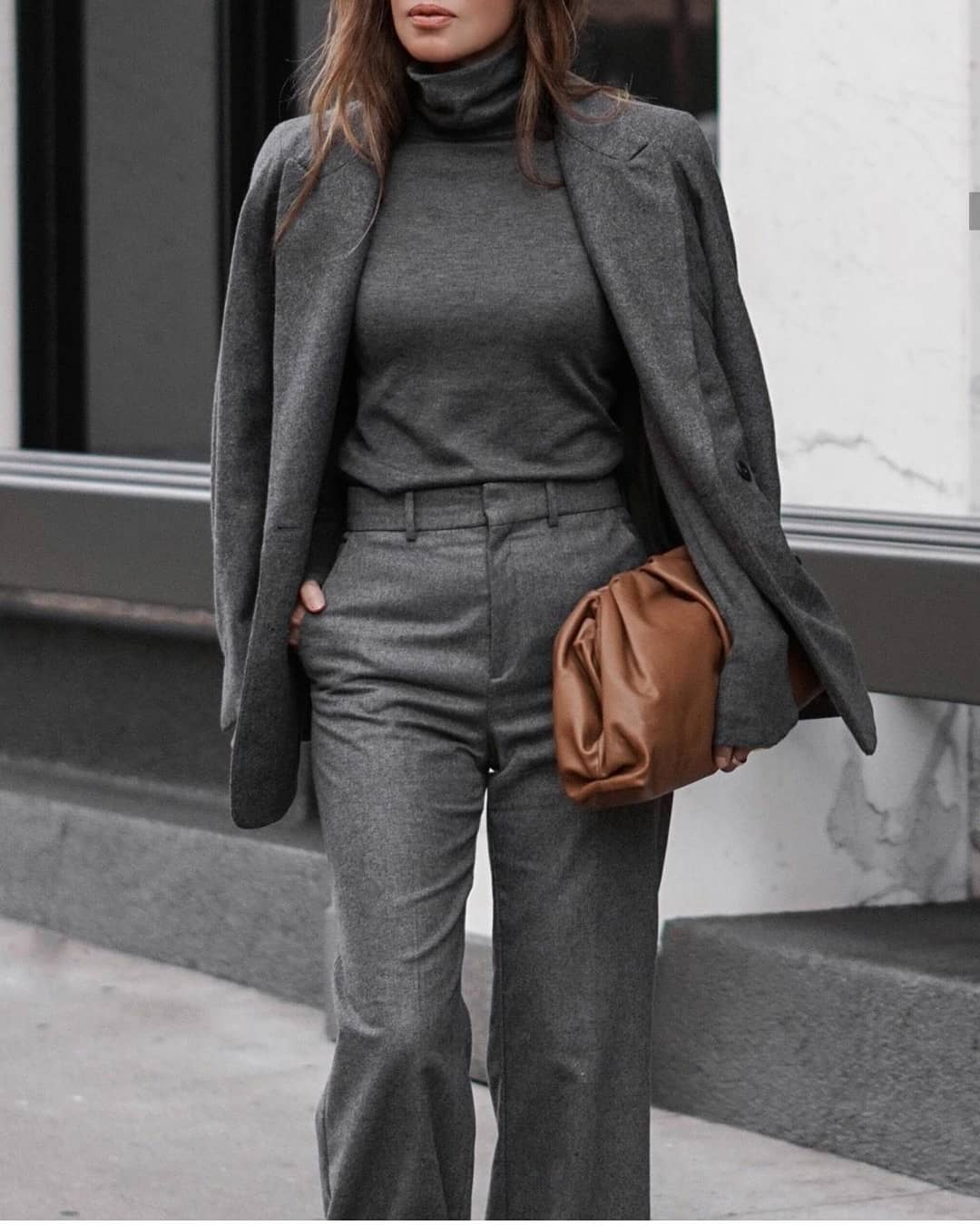 16 Must-Have Grey Pieces to Wear to Work