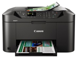 Canon MAXIFY MB2000 Driver and Manual Download