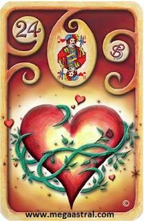 o coração 24