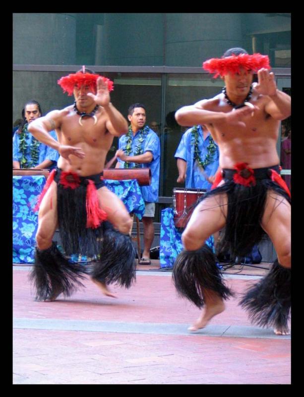 Los hombres de palm beach se alinean 3