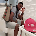 "AY Comedian Shares Photos of His ""Gucci"" Bag, as he wants Hushpuppi to confirm its originality"