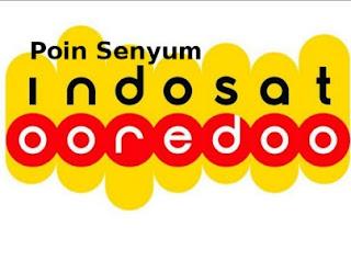 Cara Cek dan Menukar Poin Indosat Ooredoo IM3 dan Mentari