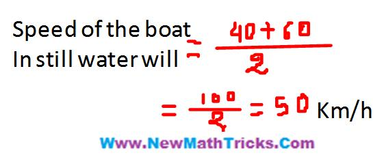 Boat-and-stream-math-tricks-for-quicker-competitive-math-short-cut-formula