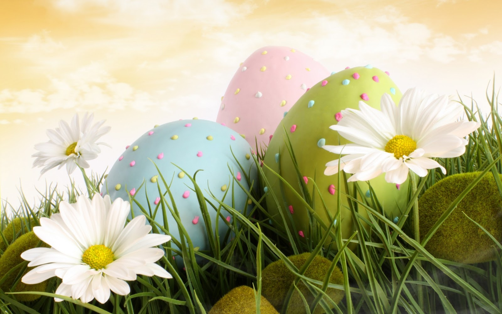 Beautiful Easter Wallpapers