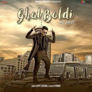 Ghat Boldi – Gippy Grewal (2016) Punjabi