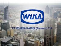 PT Wijaya Karya (Persero) Tbk - D3, S1 Fresh Graduate Staff Divisi IV WIKA Group August 2016