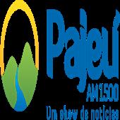 Ouvir agora Rádio Pajeú AM 1500 - Afogados da Ingazeira / PE