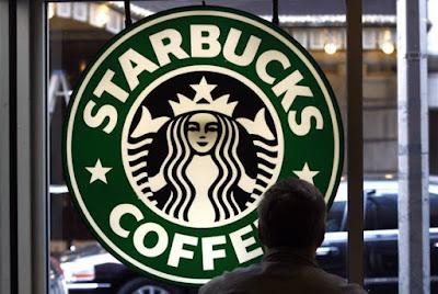 Starbucks - Sekitar Dunia Unik