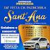 Festa em honra à Sant'Ana, padroeira de Laranjeiras do Sul - 2018