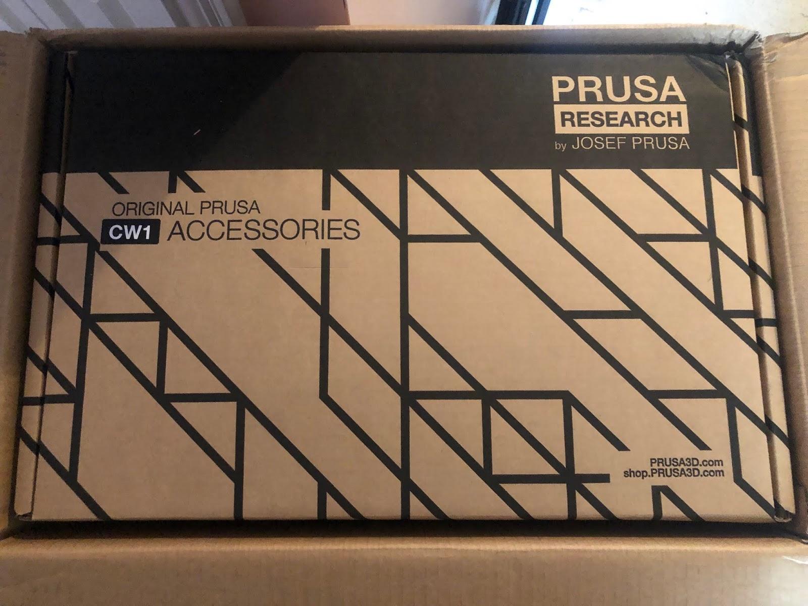 Prusa Slicer Ironing